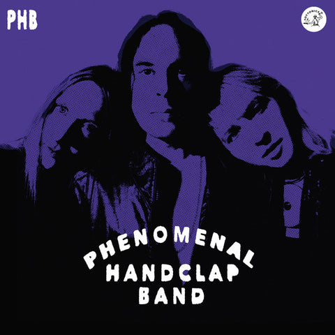 Phenomenal Handclap Band* ‎– PHB : Toy Tonics ‎– TOYT110 : Vinyl, LP, Stereo