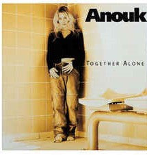 Anouk ‎– Together Alone : Music On Vinyl ‎– MOVLP1572 : Vinyl, LP, Album, 180 gram