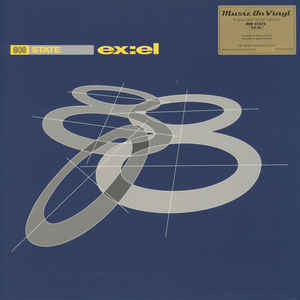 808 State ‎– ex:el : Music On Vinyl ‎– MOVLP1615, ZTT ‎– MOVLP1615, Salvo ‎– MOVLP1615 : 2 × Vinyl, LP, Album, Limited Edition, Reissue