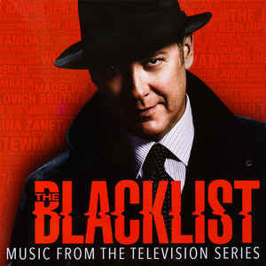 Various ‎– The Blacklist - Music From The Television Series : Music On Vinyl ‎– MOVATM059, Sony Classical ‎– MOVATM059 : At The Movies – MOVATM059 : Vinyl, LP, Compilation