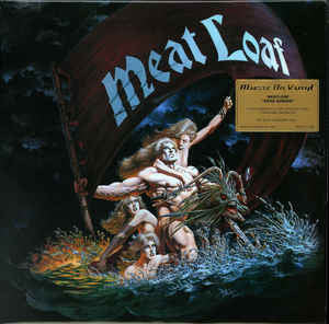 Meat Loaf ‎– Dead Ringer : Music On Vinyl ‎– MOVLP 1398, Epic ‎– MOVLP 1398, Cleveland International Records ‎– MOVLP 1398 : Vinyl, LP, Album, Limited Edition, Numbered, Orange Marbled