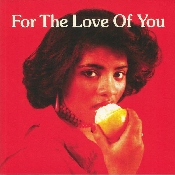 Various ‎– For The Love Of You Label: Athens Of The North ‎– AOTNLP 031 Format: 2 × Vinyl, LP, Compilation