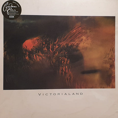 Cocteau Twins ‎– Victorialand : 4AD ‎– 4AD0193LP : Vinyl, LP, Album, Reissue, Remastered, 24bit HD