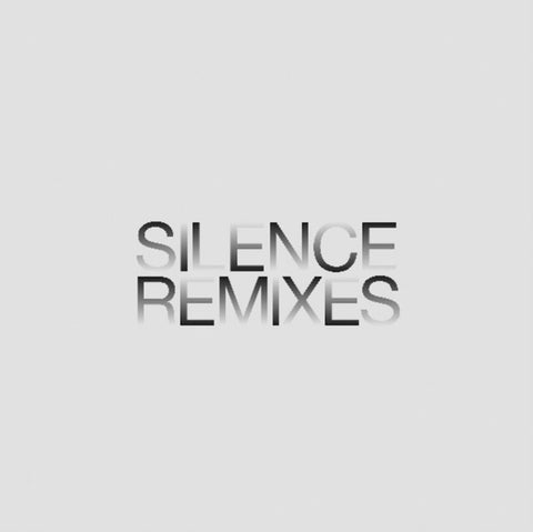 "Hunter/Game ‎– Silence Remixes EP : Just This ‎– JUST THIS /030 : Vinyl, 12"", 33 ⅓ RPM, EP"