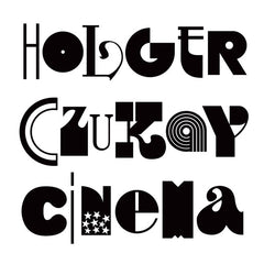 "Holger Czukay ‎– Cinema : Grönland Records ‎– LPGRON180 : Box Set, Limited Edition  5 × Vinyl, LP, Compilation  DVD, DVD-Video, Digipak  Vinyl, 7"", Single, VinylVideo"