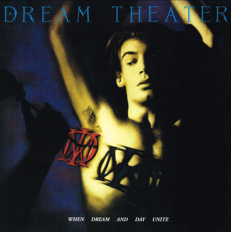 Dream Theater ‎– When Dream And Day Unite : MCA Records ‎– MOVLP2099, Universal Music ‎– MOVLP2099, Music On Vinyl ‎– MOVLP2099 : Vinyl, LP, Album, Reissue