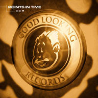 "Various ‎– Points In Time 007 : Good Looking Records ‎– GLRPIT007LP Series: Points In Time – 007 : 3 × Vinyl, 12"", Compilation"