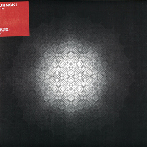 "Burnski ‎– Faith : Constant Sound ‎– CS013 : Vinyl, 12"", 33 ⅓ RPM, EP"