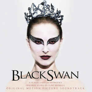 Clint Mansell ‎– Black Swan (Original Motion Picture Soundtrack) : At The Movies ‎– MOVATM080 : Vinyl, LP, Limited Edition, Numbered, White
