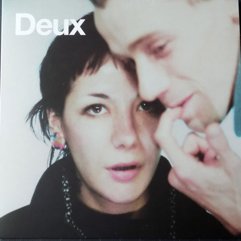 Deux (2) ‎– Decadence : Minimal Wave ‎– MW022 : Vinyl, LP, Compilation, Limited Edition, Numbered, Repress