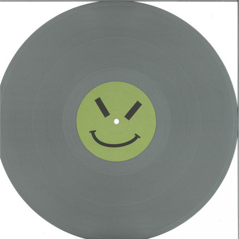 "Various ‎– Acid10 : Acidworx ‎– ACID10 : Vinyl, 12"", Grey"