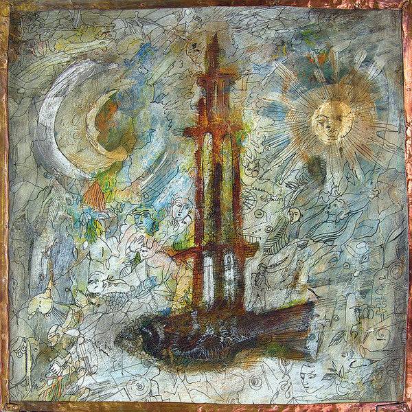 mewithoutYou ‎– Brother, Sister : Burnt Toast Vinyl ‎– BTV081 : Vinyl, LP, Album, Limited Edition, Repress, Purple Marble