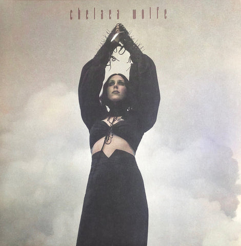 Chelsea Wolfe ‎– Birth Of Violence : Sargent House ‎– SH217-OR, Sargent House ‎– SH217 : Vinyl, LP, Album, Limited Edition, Red