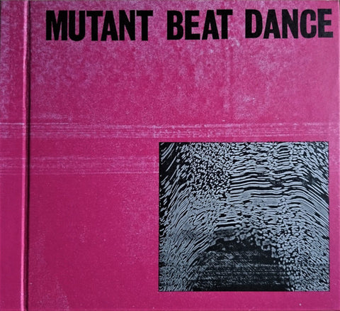 "Mutant Beat Dance ‎– Mutant Beat Dance : Rush Hour Music ‎– RHM027 : 4 × Vinyl, 12"", 33 ⅓ RPM  Vinyl, 10"", 33 ⅓ RPM  Vinyl, 7"", 33 ⅓ RPM  Box Set, Album"