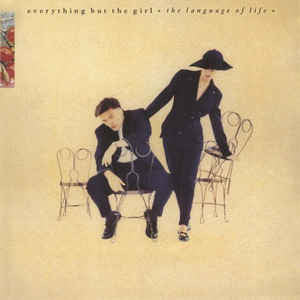 Everything But The Girl ‎– The Language Of Life Label: Music On Vinyl ‎– MOVLP1411 Format: Vinyl, LP
