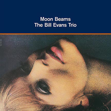 The Bill Evans Trio ‎– Moon Beams : DOL ‎– DOL877H : Vinyl, LP, Album, Reissue, 180gram
