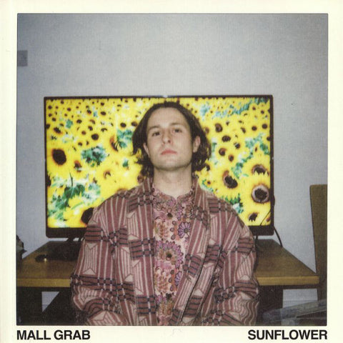 "Mall Grab ‎– Sunflower : Looking For Trouble (2) ‎– LFT006 : Vinyl, 12"", 33 ⅓ RPM"