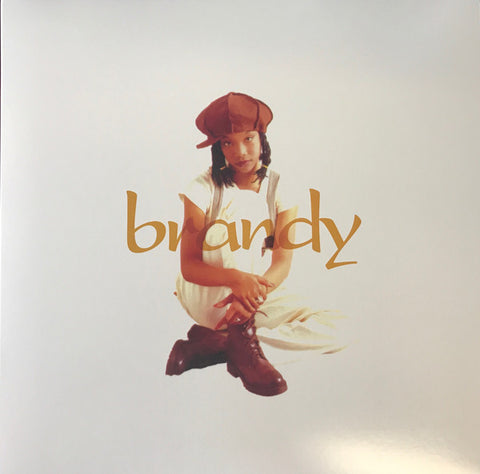 Brandy ‎– Brandy : Atlantic ‎– R182610 : 2 × Vinyl, LP, Album