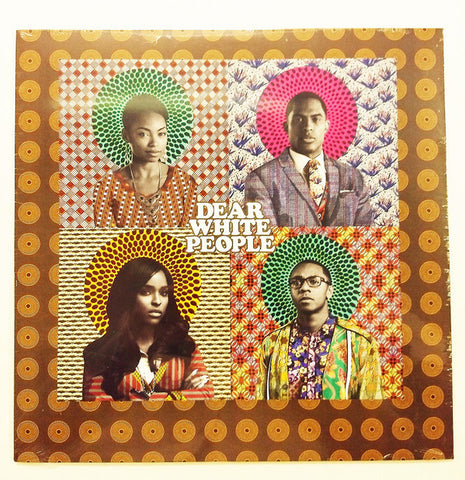 Various ‎– Dear White People : Lions Gate Entertainment Inc. ‎– 103646 : Vinyl, LP, Album