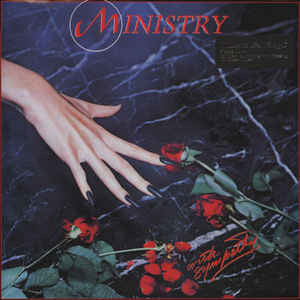 Ministry ‎– With Sympathy : Music On Vinyl ‎– MOVLP1512 : Vinyl, LP, Album, Reissue, 180 Gram