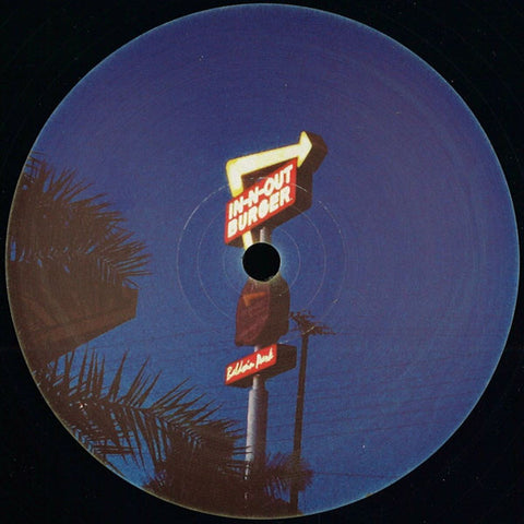 "Ross From Friends ‎– You'll Understand : Distant Hawaii ‎– HAWAII003 : Vinyl, 12"", 33 ⅓ RPM, 45 RPM, EP"