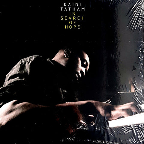 "Kaidi Tatham ‎– In Search Of Hope : First Word Records ‎– FW 208 : 2 × Vinyl, 12"", Album, Reissue"