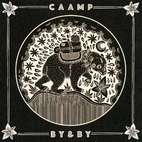 Caamp ‎– By & By : Mom + Pop ‎– MP429 : Vinyl, LP  Vinyl, LP, Etched  All Media, Album, Limited Edition, Indie Exclusive