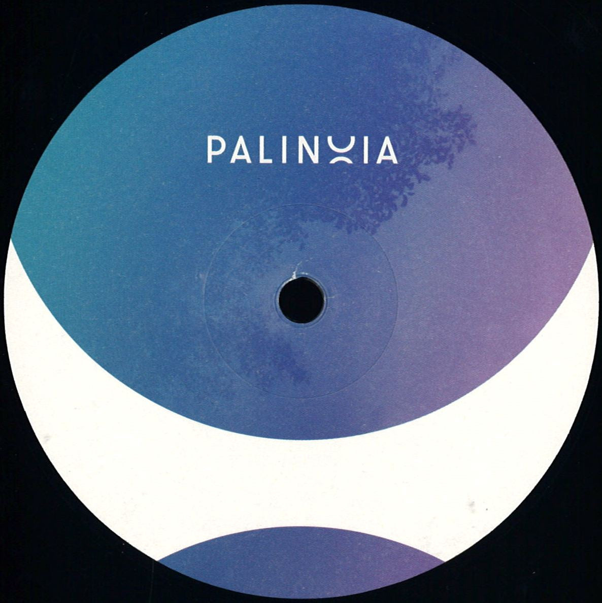 "Eric Cloutier : Heuristic Ep : PALINOIA001 - 12"", Vinyl"