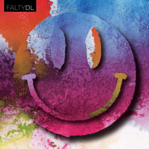 "FaltyDL ‎– If All The People Took Acid : Blueberry Records (2) ‎– BBR016 : Vinyl, 12"", 33 ⅓ RPM, EP"