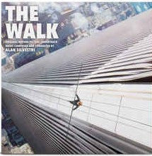 Alan Silvestri ‎– The Walk : Music On Vinyl ‎– MOVATM064 : At The Movies – : 2 × Vinyl, LP, Album