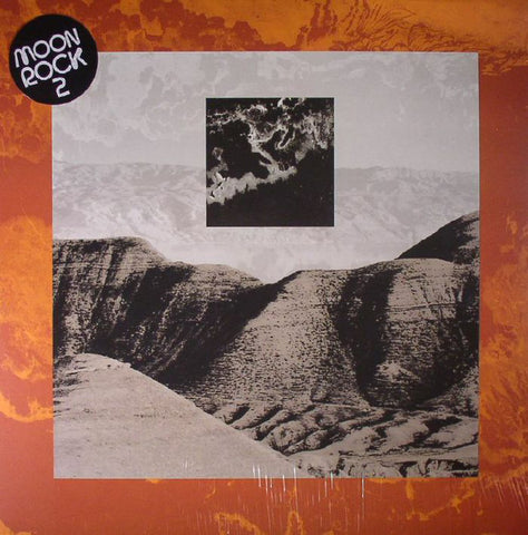 Various ‎– Moon Rock 2 : Throne Of Blood ‎– TOB 048 Series: Moon Rock – 2 : 2 × Vinyl, LP, Compilation