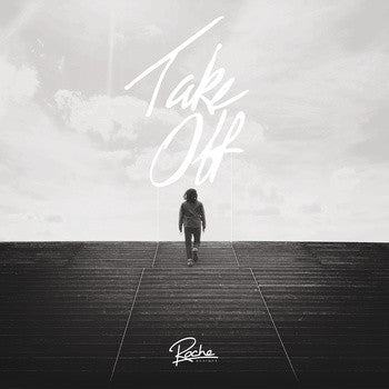 "FKJ (French Kiwi Juice) ‎– Take Off : Roche Musique ‎– 63704 : Vinyl, 12"", EP"