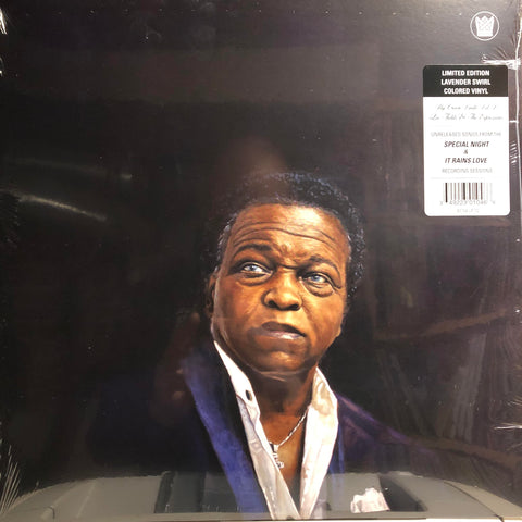 Lee Fields & The Expressions ‎– Big Crown Vaults Vol. 1 : Big Crown Records ‎– BC104-LP, Big Crown Records ‎– BC104-LP-C2 : Vinyl, LP, Album, Limited Edition, Lavender Swirl