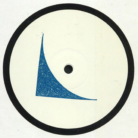 Hezziane ‎– KV-08 : Cold Recordings ‎– COLDR013 : Vinyl, 12""