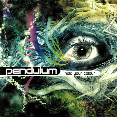 Pendulum (3) ‎– Hold Your Colour : Breakbeat Kaos ‎– BBK2LPX : 3 × Vinyl, LP, Limited Edition, Reissue