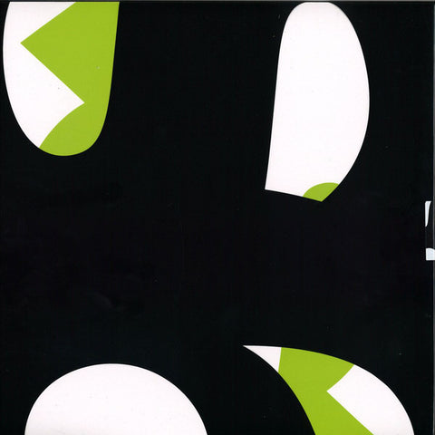 "Various ‎– Superlongevity 6 : Perlon ‎– PERL114 Series: Superlongevity – 6 : 4 × Vinyl, 12"", Compilation"