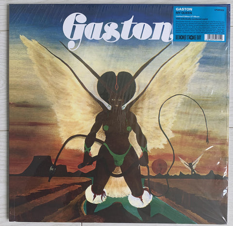 Gaston (5) ‎– My Queen : Hotlanta ‎– H-7804, Passion Music Ltd. ‎– LPSBRSD3, Soul Brother Records (3) ‎– LPSBRSD3 : Vinyl, LP, Album, Limited Edition, Numbered, Reissue