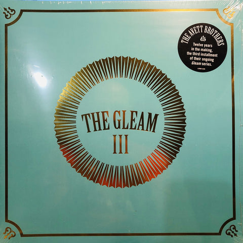 The Avett Brothers ‎– The Gleam III (The Third Gleam) : Loma Vista ‎– LVR01339 : Vinyl, LP