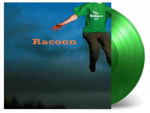 Racoon ‎– Till Monkeys Fly : Music On Vinyl ‎– MOVLP1667 : Vinyl, LP, Album, Limited Edition, Numbered, 180 gram, Green