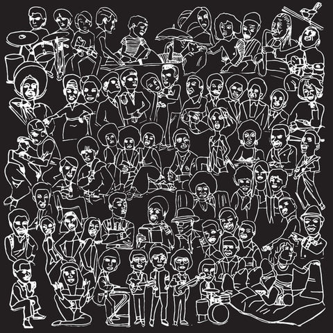 Romare ‎– Love Songs: Part Two : Ninja Tune ‎– ZEN234I, Ninja Tune ‎– ZEN234 : 2 × Vinyl, LP, Album, Limited Edition, White