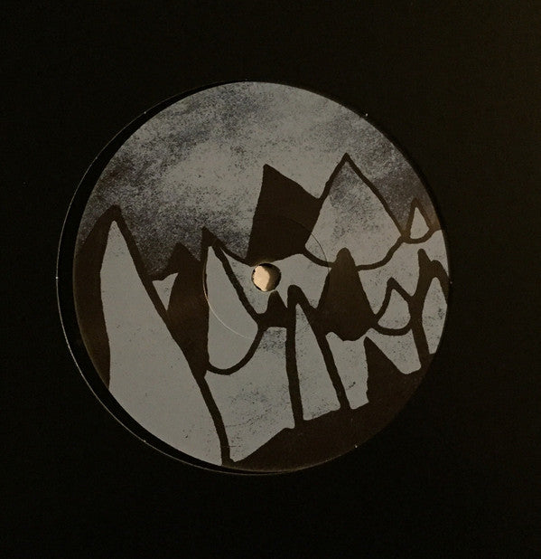 "Bedouin (4) ‎– Wastelands : Crosstown Rebels ‎– CRM207 : Vinyl, 12"", EP"