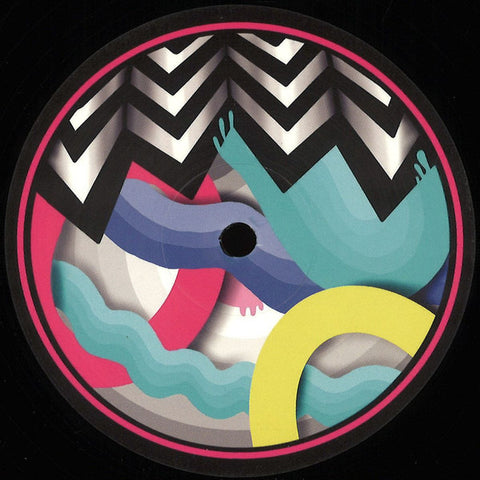 "East End Dubs ‎– A Bit Dandy EP : Hot Creations ‎– HOTC151 : Vinyl, 12"", EP"