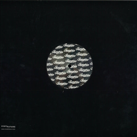 "gutinstinct ‎– 4 Real : Sundries ‎– SNDRS001 : Vinyl, 12"", EP, Limited Edition"