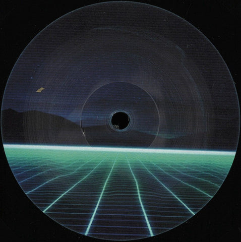 Unknown Artist ‎– RETRO003 : Retrospect (2) ‎– RETRO003 : Vinyl, 12""