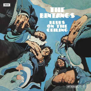 The Bintangs* ‎– Blues On The Ceiling : Music On Vinyl ‎– MOVLP1737, Decca ‎– XBY 846 514 : Vinyl, LP, Album, Limited Edition, Numbered, Reissue, Remastered, Clear Vinyl, 180 Gram