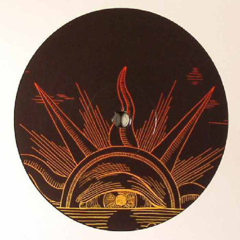 Phil Kieran ‎– Blinded By The Sun: Remixes #2 : Hot Creations ‎– HOTC 096 : Vinyl, 12""