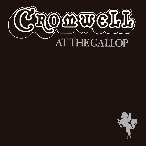 Cromwell (6) ‎– At The Gallop : Got Kinda Lost Records ‎– GKL008 : Vinyl, LP, Album, Reissue, Remastered