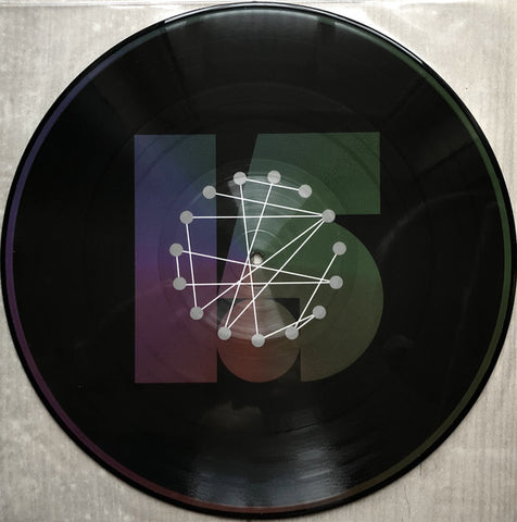 "Various ‎– 15 Yrs Systematic : Systematic (3) ‎– SYST0124-6 : Vinyl, 12"", 33 ⅓ RPM, Picture Disc"