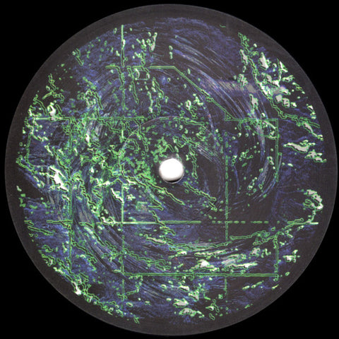 Ol (2) ‎– Dismeteo : Motion Ward ‎– MW005 : Vinyl, LP, Album