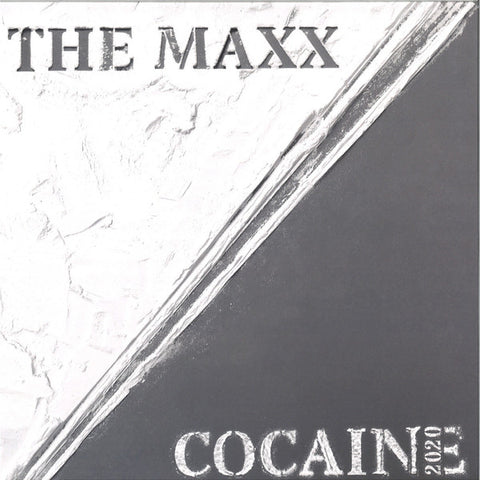 The Maxx ‎– Cocaine 2020 : Nocturbulous Records ‎– NTCLASS001 : Vinyl, 12""